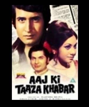 Aaj Ki Taaza Khabar