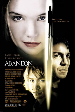 Abandon (film) | Definition and more for Abandon (film)