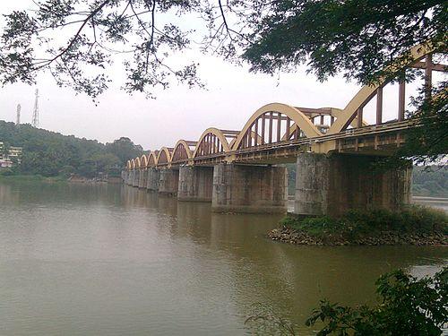 Bharathappuzha