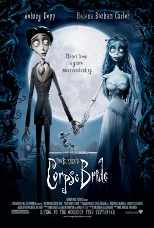 Corpse Bride | Urdu Meaning of Corpse Bride