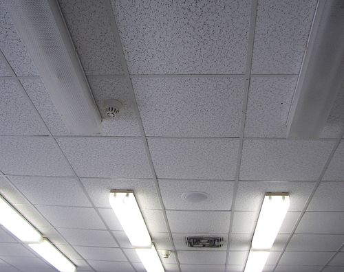 Related Images/Visuals For Dropped Ceiling