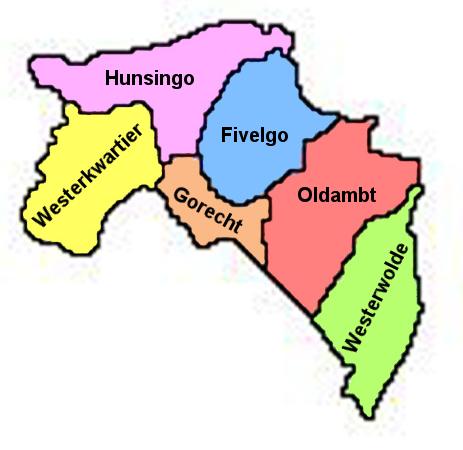 Fivelingo