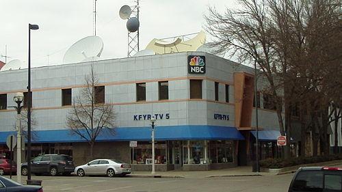 KFYR-TV