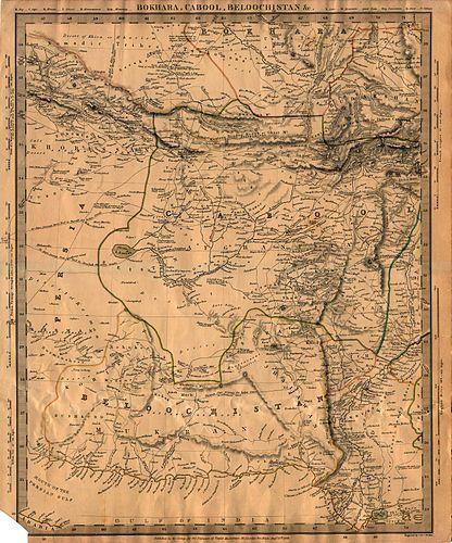 Kabulistan