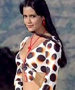zeenat aman biography