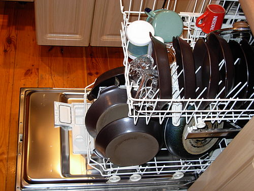 Dishwasher Tamil Meaning