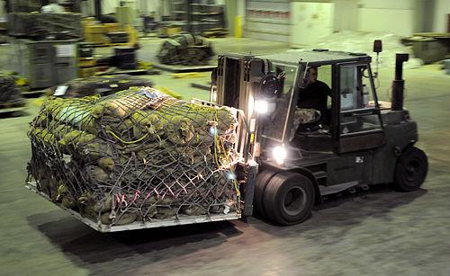 Logistics | Tamil Meaning of Logistics