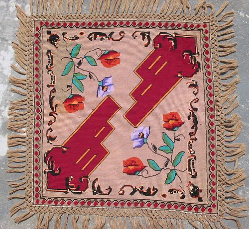 Tablecloth   Urdu Meaning of Tablecloth