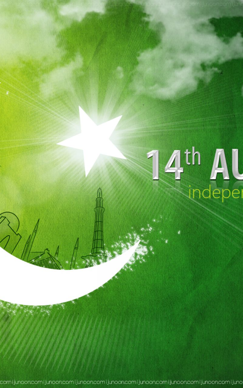 14th August Independence Day Wallpaper